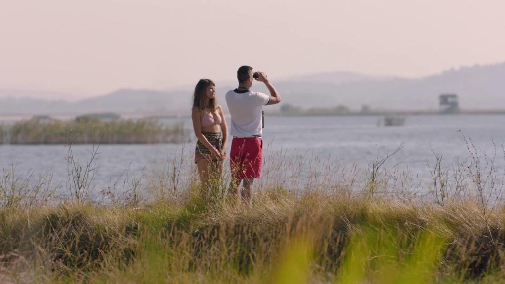 Biser Bojane - Scena iz filma