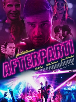 Afterparty - Plakat