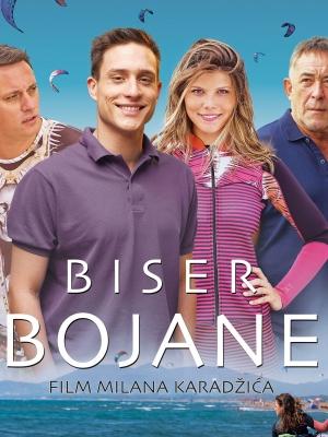 Biser Bojane - Plakat