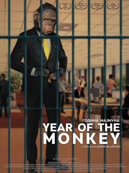 Godina majmuna
