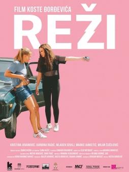 Rezi - Plakat