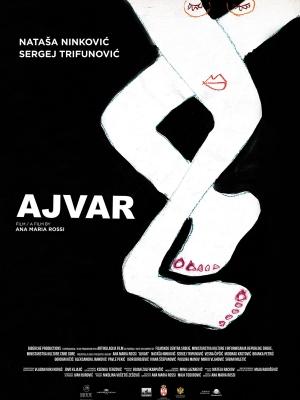 Ajvar Plakat