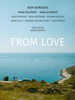 Iz ljubavi Plakat