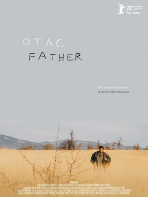 Otac Plakat