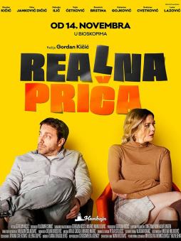 Realna Prica Plakat