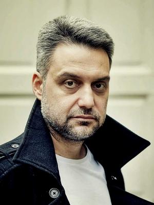 Srdan Golubovic , Reziser,